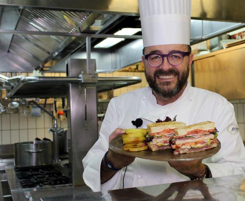 chef morelli