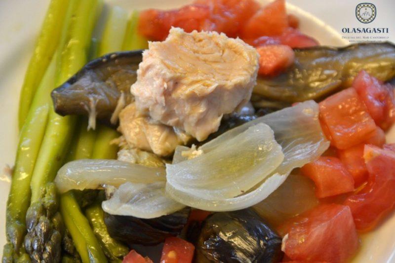 olasagasti tonno asparagi